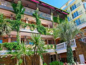 Отель Фламинго - фото 4