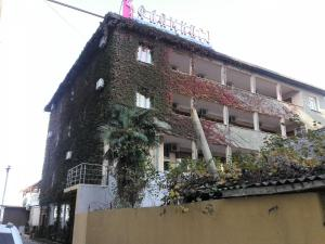 Отель Фламинго - фото 9