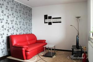 Mieszkanie w Bialymstoku