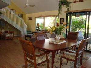 Kauai Vacation Home, Prázdninové domy  Princeville - big - 5