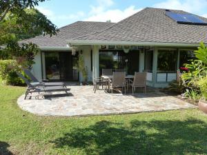 Kauai Vacation Home, Prázdninové domy  Princeville - big - 1