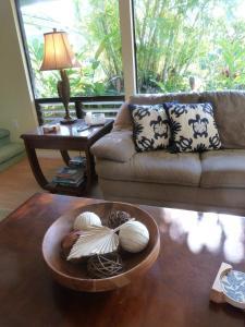 Kauai Vacation Home, Prázdninové domy  Princeville - big - 8