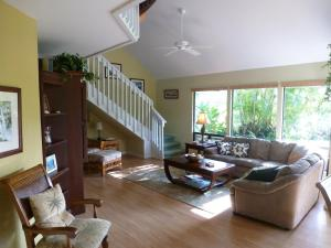 Kauai Vacation Home, Prázdninové domy  Princeville - big - 9