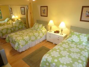 Kauai Vacation Home, Prázdninové domy  Princeville - big - 10
