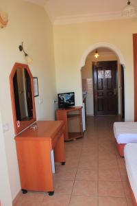Gazipasa Hotel & Apartments, Апарт-отели  Сиде - big - 15
