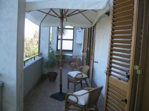 Casa Vacanze Le Castagnelle, Apartmány  Torchiara - big - 18