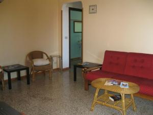Casa Vacanze Le Castagnelle, Apartments  Torchiara - big - 8