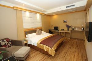 Tianhu Hotel Chengdu