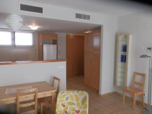 Alfaz del Sol, Апартаменты  Альфас-дель-Пи - big - 17