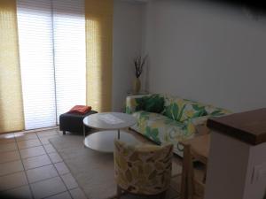 Alfaz del Sol, Апартаменты  Альфас-дель-Пи - big - 3