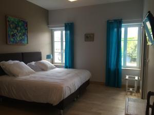 Chateau Pech-Céleyran, Bed & Breakfasts  Salles-d'Aude - big - 5