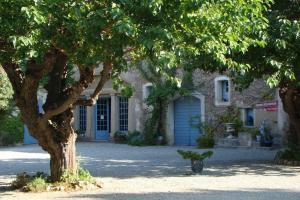 Chateau Pech-Céleyran, Bed & Breakfasts  Salles-d'Aude - big - 47