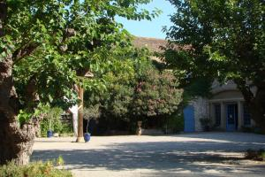 Chateau Pech-Céleyran, Bed & Breakfasts  Salles-d'Aude - big - 46