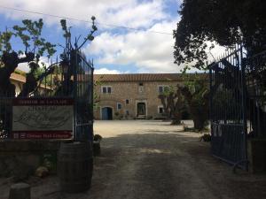 Chateau Pech-Céleyran, Bed & Breakfasts  Salles-d'Aude - big - 37
