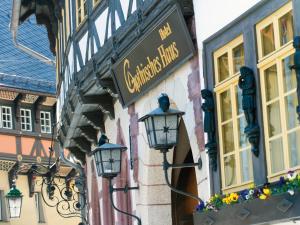 obrázek - Travel Charme Hotel Gothisches Haus