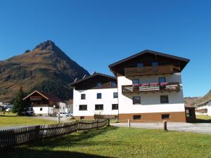 obrázek - Haus Vereina