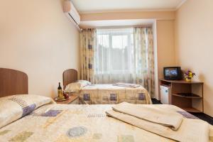 Отель Дарсан - фото 11