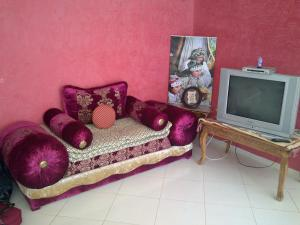 Meknes Appartement, Ferienwohnungen  Meknès - big - 4