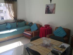 Meknes Appartement, Ferienwohnungen  Meknès - big - 6