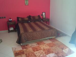Meknes Appartement, Ferienwohnungen  Meknès - big - 1