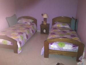 Meknes Appartement, Ferienwohnungen  Meknès - big - 7