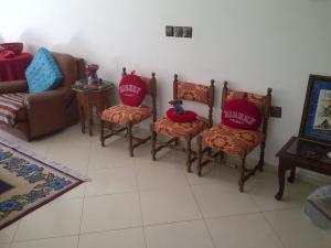 Meknes Appartement, Ferienwohnungen  Meknès - big - 8