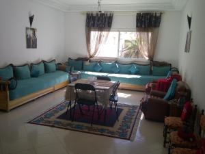 Meknes Appartement, Ferienwohnungen  Meknès - big - 9