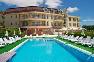 Hotel ANIXI
