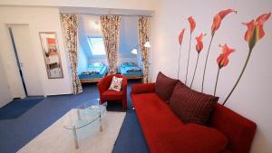 Relax Apartment Köln Merheim