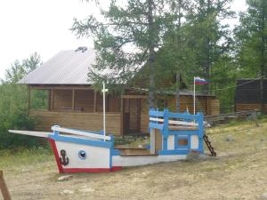 База отдыха Родные берега - фото 7