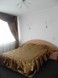 Отель Рассвет - фото 20