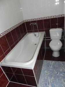 Rassvet Hotel, Szállodák  Dnyipropetrovszk - big - 48