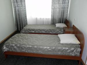 Отель Рассвет - фото 17