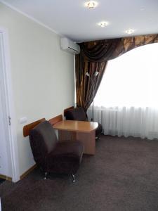 Rassvet Hotel, Szállodák  Dnyipropetrovszk - big - 7