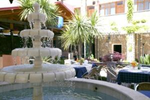 Отель Фламинго - фото 6