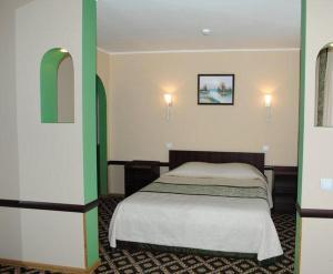 Отель Рассвет - фото 13