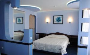 Отель Рассвет - фото 21