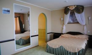 Отель Рассвет - фото 22