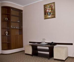 Отель Рассвет - фото 18