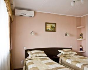 Отель Рассвет - фото 25