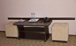 Rassvet Hotel, Szállodák  Dnyipropetrovszk - big - 52
