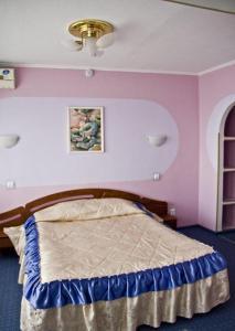 Отель Рассвет - фото 27