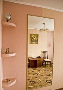 Rassvet Hotel, Szállodák  Dnyipropetrovszk - big - 64