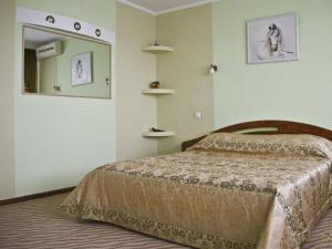 Rassvet Hotel, Szállodák  Dnyipropetrovszk - big - 2