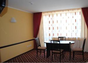 Rassvet Hotel, Szállodák  Dnyipropetrovszk - big - 24