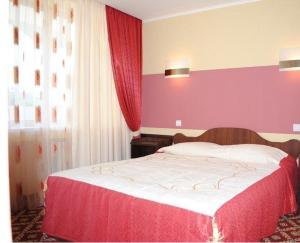 Rassvet Hotel, Szállodák  Dnyipropetrovszk - big - 11