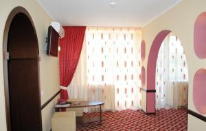 Rassvet Hotel, Szállodák  Dnyipropetrovszk - big - 23