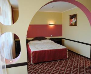 Отель Рассвет - фото 19