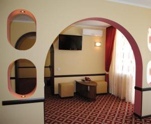 Rassvet Hotel, Szállodák  Dnyipropetrovszk - big - 47