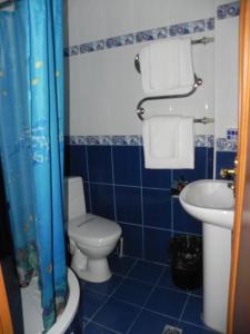 Rassvet Hotel, Szállodák  Dnyipropetrovszk - big - 19